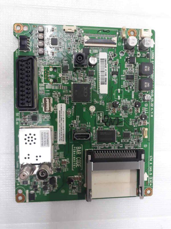 Main 43LF510V